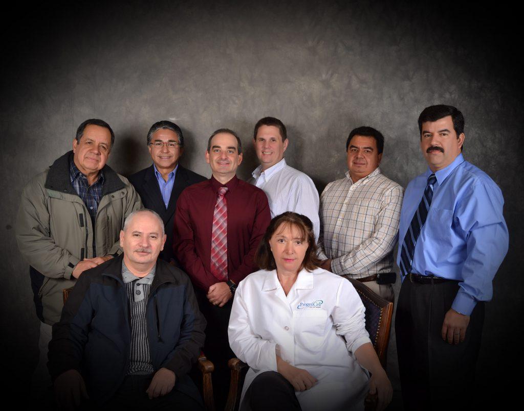 Comite medico de soporte en ProgenCell