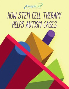 How Stem Cell Therapy helps autism cases
