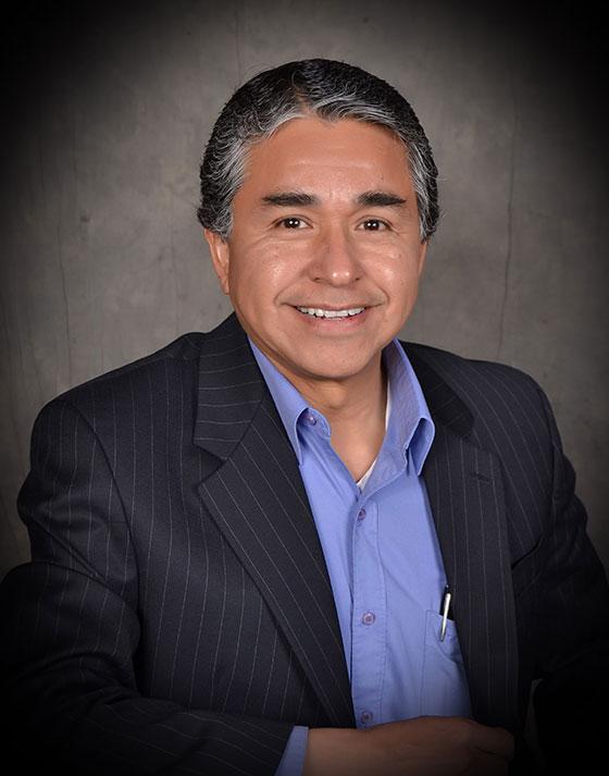 Dr. Miguel Angel Matildes