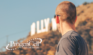 Stem Cell Therapy trending among celebrities