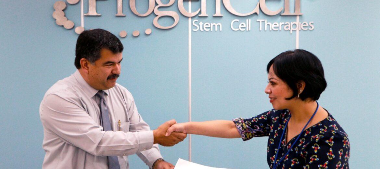 Regenerative Medicine Scientific Liaison