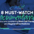 8 must-watch documentaries if you are considering stem cell therapy