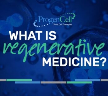 What Is Regenerative Medicine?
