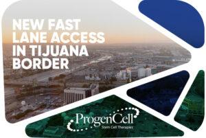 New Medical Fast Lane Access at the Tijuana-San Diego Border