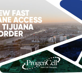 New Medical Fast Lane Access at the Tijuana-San Diego Border