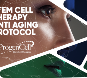 Stem Cell Therapy Anti Aging Protocol
