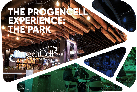 The ProgenCell Experience: The Park