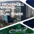 The ProgenCell Experience: NewCity Medical Tower