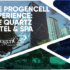 The ProgenCell Experience: The Quartz Hotel & Spa