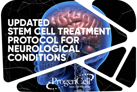 Stem Cell Treatment Protocol for neurological conditions